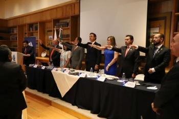 Reeligen a Jesús Padilla para un tercer periodo al frente de Coparmex CDMX