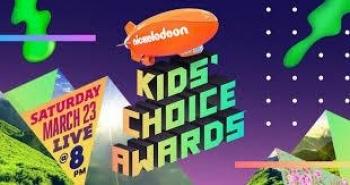 Todo sobre los Kids Choice Awards México