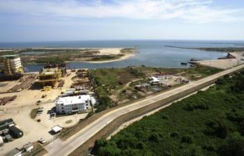 Entrega Pemex informe de impacto ambiental sobre Dos Bocas