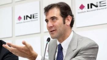 Propone Córdova ahorro por 7mmdp en el INE