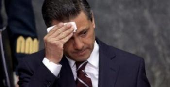 SCJN da luz verde para que fiscalía de Chihuahua investigue a Peña Nieto