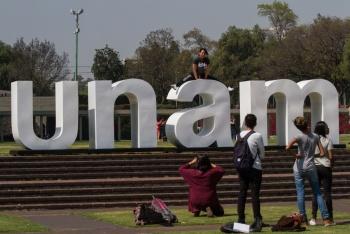 UNAM sube en el ranking y se acerca al top 100 global