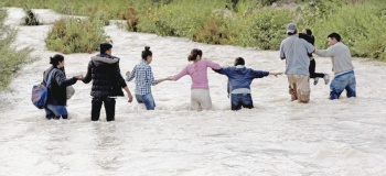No seremos un tercer país seguro: Guatemala