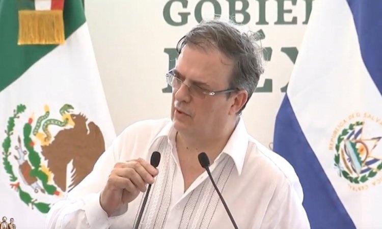 Anuncian que se replicará el programa forestal Sembrando Vida en El Salvador