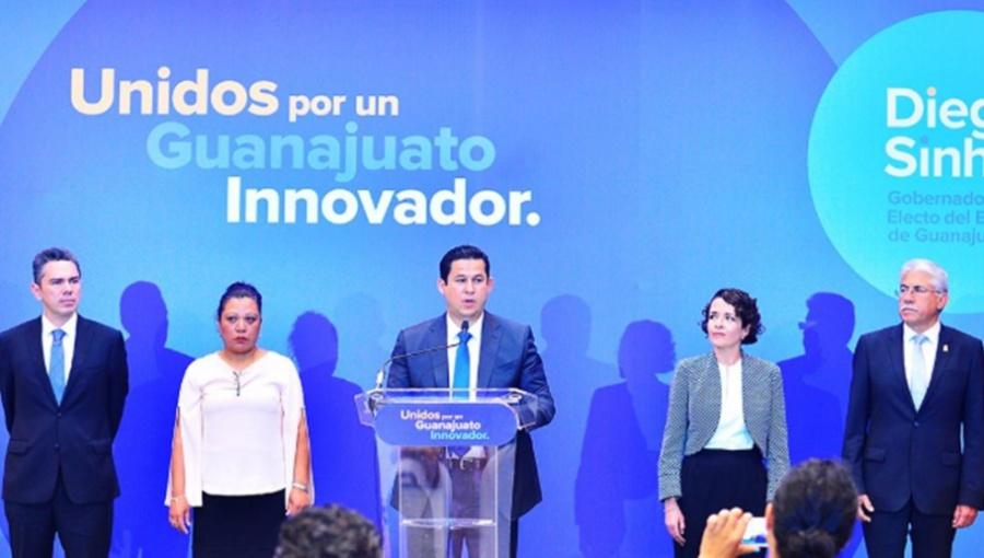 Guanajuato, una de las entidades con las mejores calificaciones crediticias del país