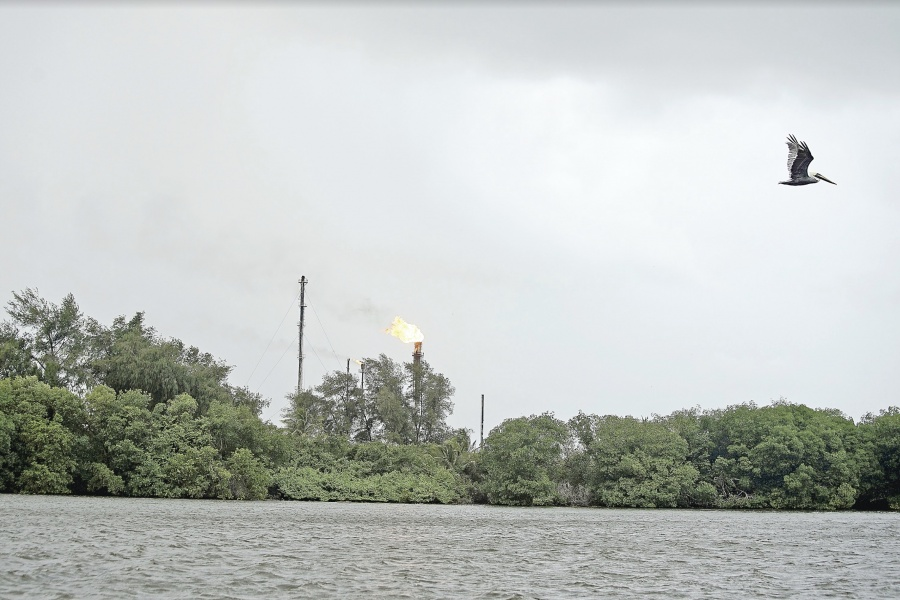 Dos Bocas, viable pese a riesgos ambientales