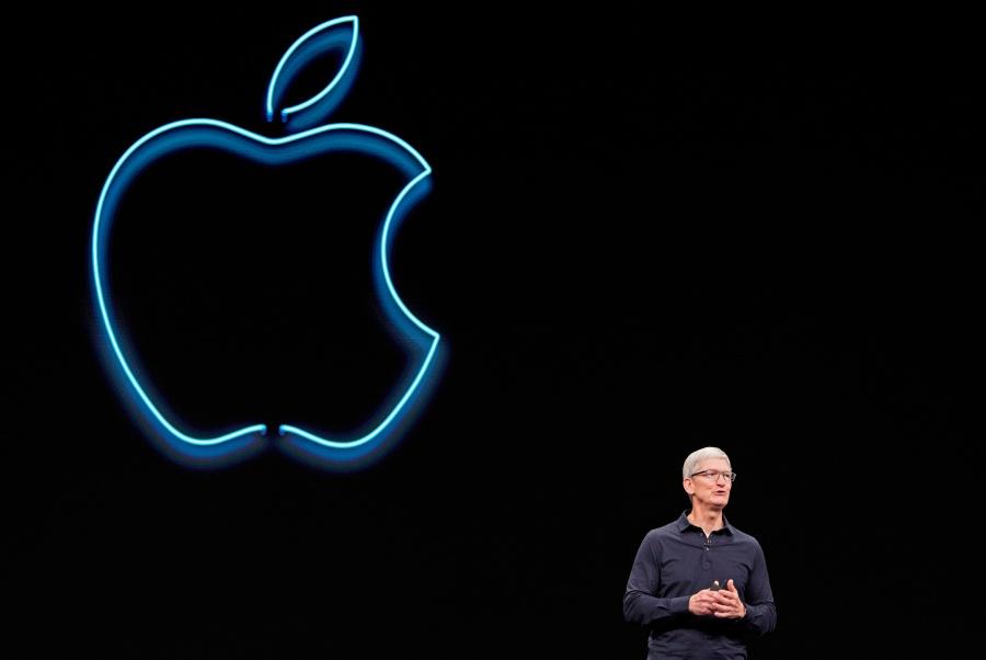 Apple se opone a posibles aranceles de EU a China