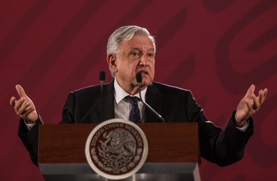 Niega Presidente intervención en proceso de cambio de dirigencia del PRI