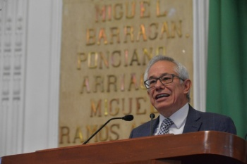Congreso CDMX conmemora el Día Nacional de los Refugiados