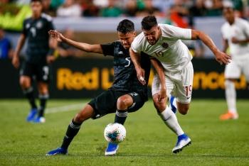 """México vence a Canadá y sigue """"perfecto"""" con """"Tata"""" Martino"""