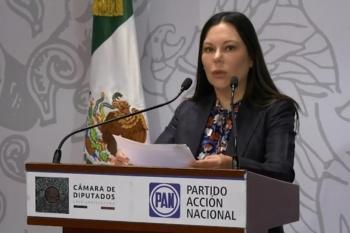 Pide reunión entre legisladores y autoridades de Gobernación para explicar estrategia migratoria
