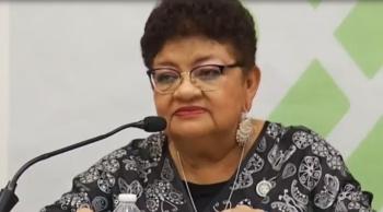 Acepta Godoy que directivo en la PDI sí reprobó exámenes