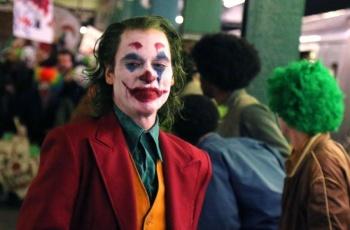 El próximo 'Joker' no es apto para menores de edad