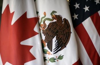 Ratificación del T-MEC muestra de unidad, dice López Obrador