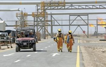 China crece en refinación de petróleo e inversiones