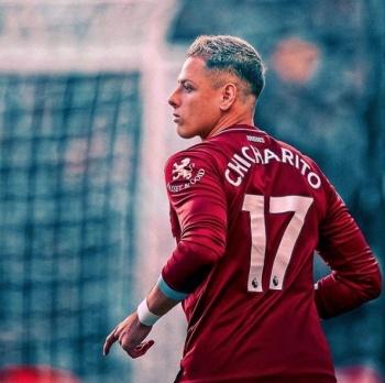 Galatasaray se fija en 'Chicharito' Hernández