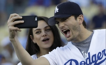 Ashton Kutcher y Mila Kunis responden a revista