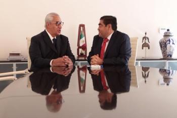 Inician en Puebla trabajos de la transición de Gobierno