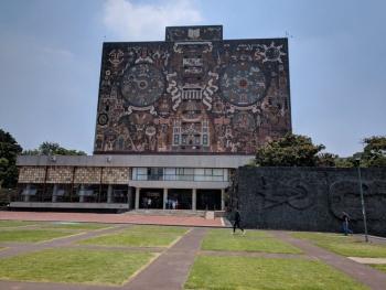 Becarios participarán en reality show creado por la UNAM