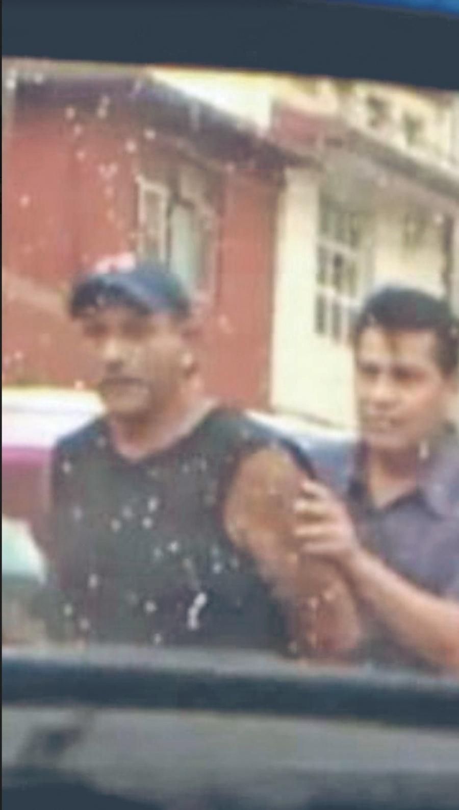 Arresta PDI a violador serial de Álvaro Obregón