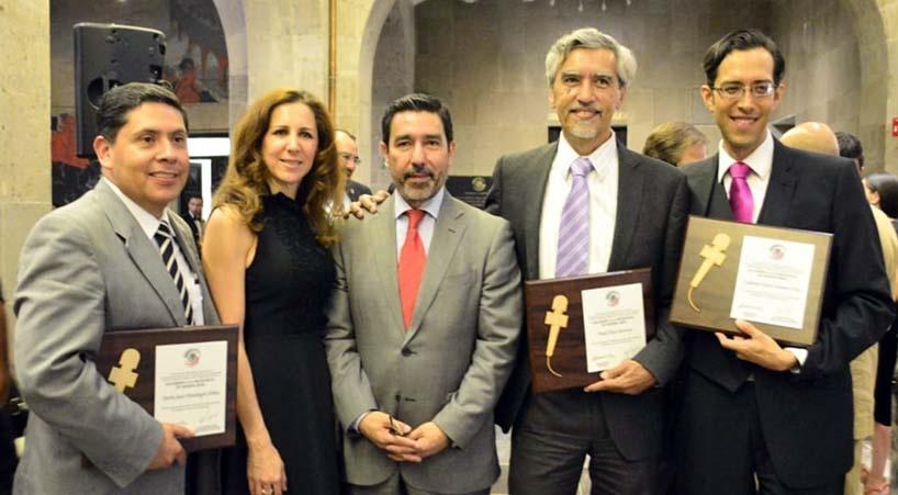 Ratifican a Eduardo Fernández Sánchez como director general del Canal del Congreso