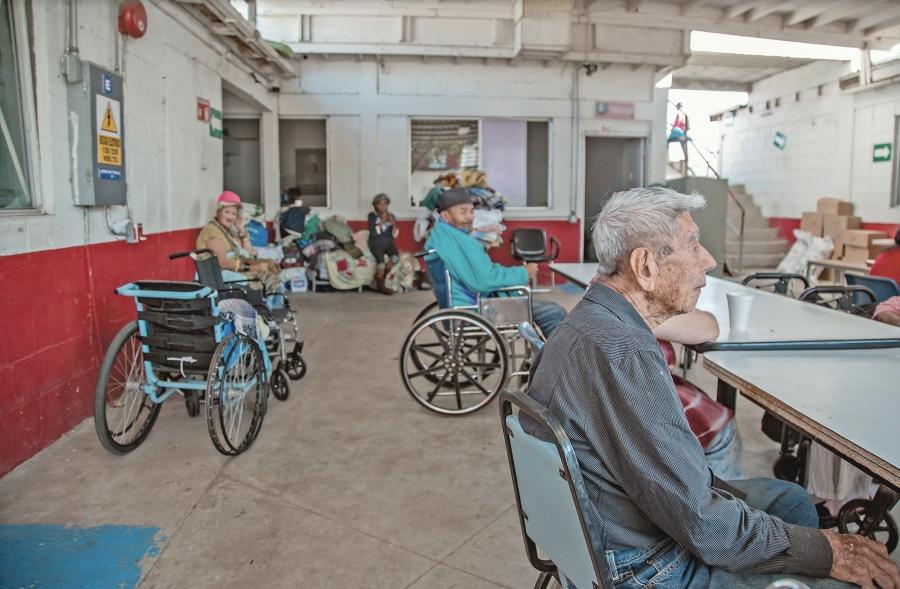 La demencia senil puede retrasarse hasta 10 años