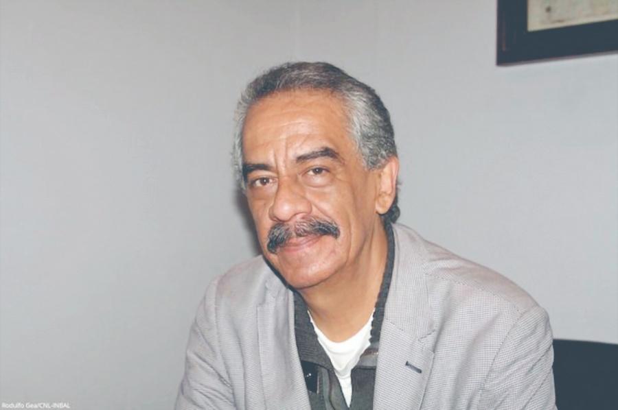 Fallece el Editor Ramón Córdoba.