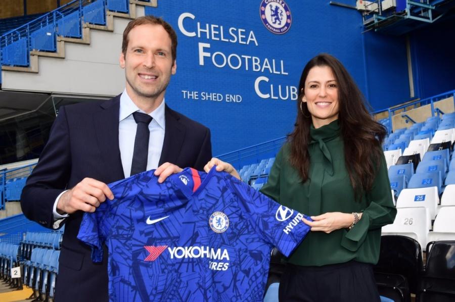 Petr Cech, regresa al Chelsea como asesor técnico
