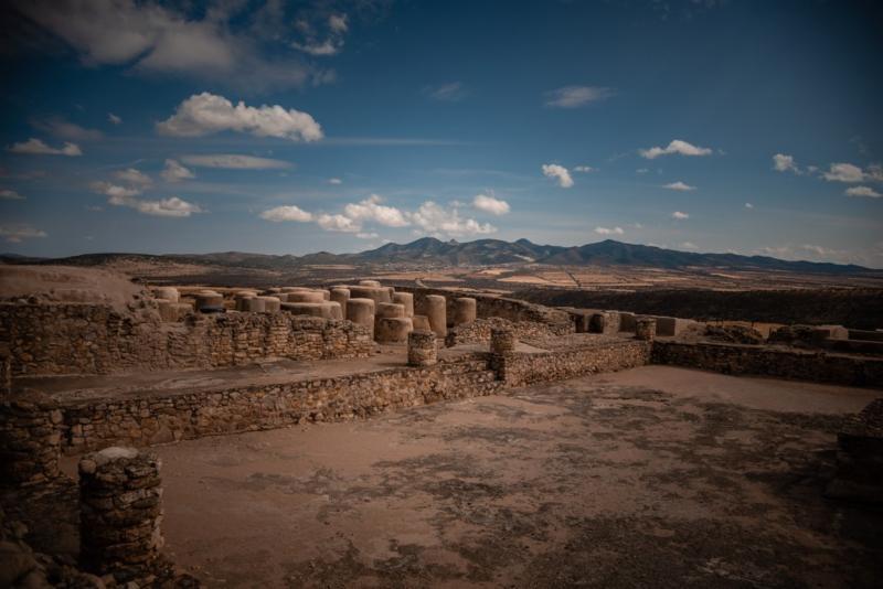 Primer Festival del Solsticio de Verano en Zacatecas
