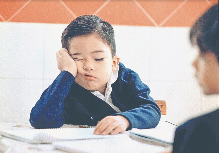 Fatiga excesiva en niños indica anemia falciforme