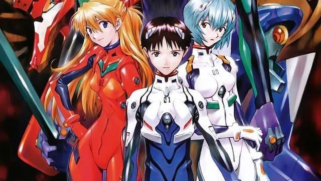 Evangelion llega a Netflix, con algunos cambios en la música