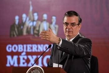 Invertirá México 100 mdd en Centroamérica