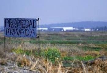 Juez cancela la suspensión definitiva para el aeropuerto de Santa Lucía
