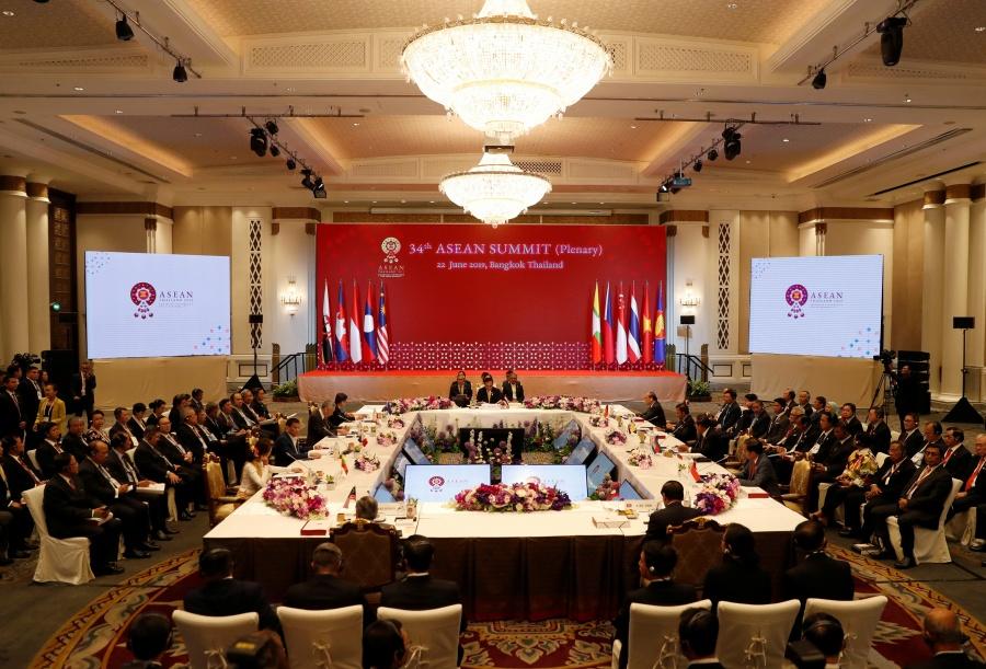 Líderes de la ASEAN se reúnen en Bangkok para avanzar en megatratado comercial