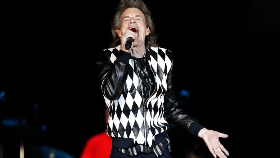 Mick Jagger regresa a los escenarios como nunca antes