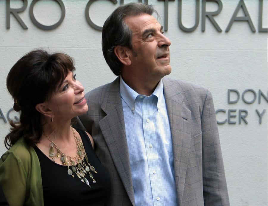 Isabel Allende recorre medio siglo de la historia chilena