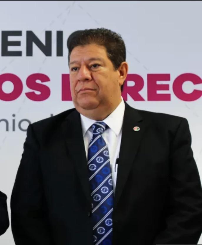 Designan a subsecretario de Seguridad en Michoacán