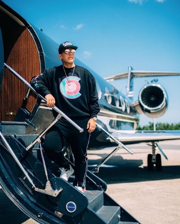 Daddy Yankee, confirma presentación en Pa'l Norte 2020