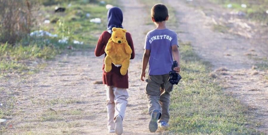 … México frena a más de 22 mil menores
