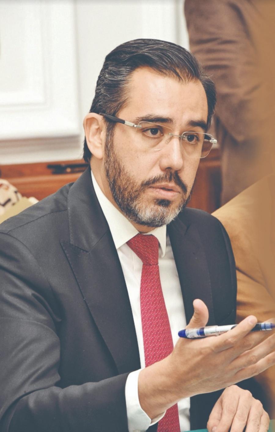 Avala oposición renuncia de Orta si no hay avance