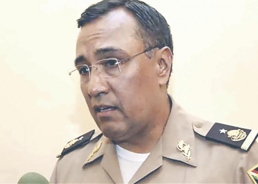 Juez niega protección a General exdirectivo de Pemex