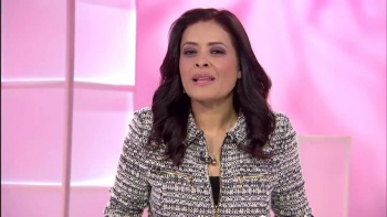 La periodista Lupita Juárez se despide de Grupo Radio Centro