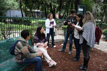 Inauguran IECM y Tec de Monterrey Laboratorio Ciudadano: Emprende tu colonia