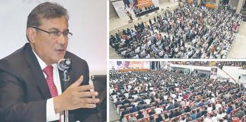 SNTE busca incrementar conectividad de escuelas