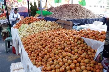 Inflación en primera quincena de junio registra ligero avance: Inegi
