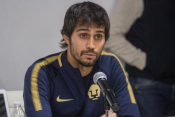 Alejandro Arribas se va de Pumas