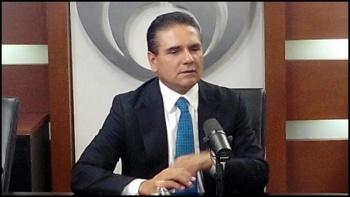 Gómez Arrieta no tiene hasta ahora denuncia formal o requerimiento de la FGR