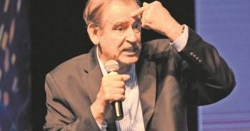 Si esto sucede, perdemos a México, publica Vicente Fox al convocar marcha contra AMLO