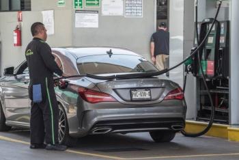 En Puebla ubica la Profeco a gasolinera que más roba