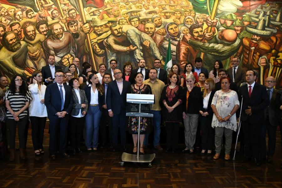 Alianza por la distribución de la riqueza cultural